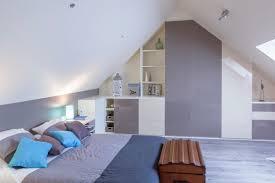 chambre sur mesure charmant tete de lit sous comble avec chambre sur mesure