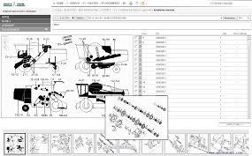 deutz fahr sdf e parts 2014 repair manual heavy technics repair