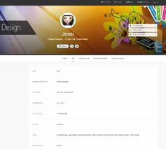 how to make that perfect designer profile