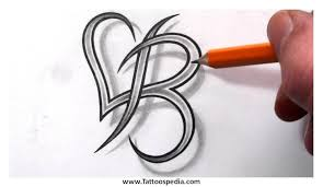 letter s tattoo design pictures to pin on pinterest tattooskid