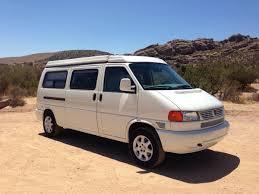 volkswagen vanagon camper 1997 vw eurovan camper 12v vr6 auto for sale in los angeles