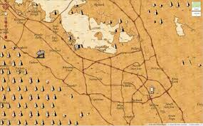 Goofle Map Google Maps Die Welt Als Schatzkarte Mobtivity