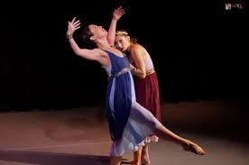 ariel rivka dance presents u201cthe book of esther and other works u201d at