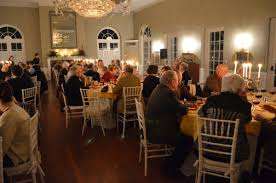 thanksgiving invocation putnam history museum honors richard saunders highlands current