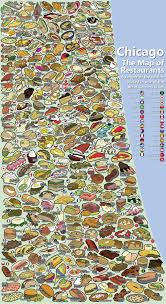 Chicago Areas Map by 288 Best Foodie Will Travel Images On Pinterest French