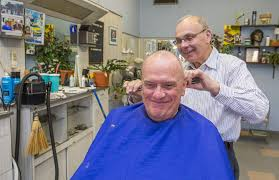 osterville barber shop still going strong after 45 years news