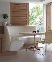 Dining Room Banquettes by Banquette Seating For Sale Dining Room Tropical With Banquette