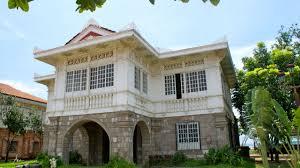 bahay na bato philippines pinterest philippines