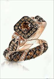 chocolate wedding ring set best 25 chocolate rings ideas on chocolate