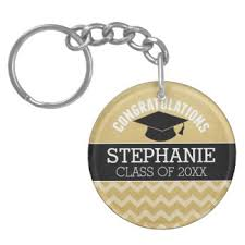 graduation keychain graduation keychains zazzle