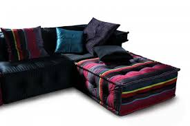 Modern Fabric Sectional Sofas Versus Modern Fabric Sectional Sofa