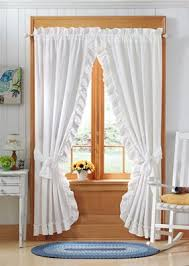 Ruffled Priscilla Curtains Priscilla Curtains Bedroom U2013 Bedroom At Real Estate