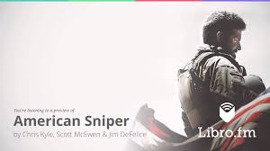 american sniper by chris kyle scott mcewen u0026 jim defelice youtube