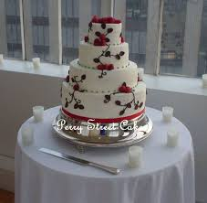 raspberry wedding cake cakecentral com
