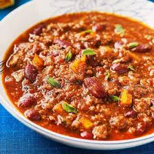 all american chili cooking light all american chili family circle