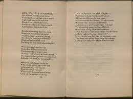 wb yeats sample essay kenneth spencer research library blog w b yeats image of yeats s poem