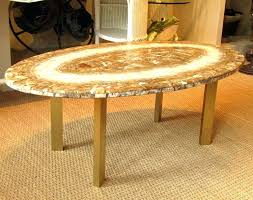 petrified wood dining table petrified wood table petrified wood for sale petrified wood tables