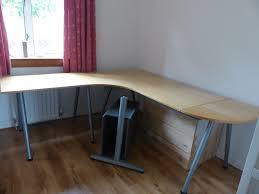 Galant Conference Table Top Galant Corner Desk Apoc By Make Galant Corner Desk
