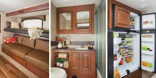 To Furnish A Room In A Model Home by 2015 Precept Class A Motorhome By Jayco Jayco Inc