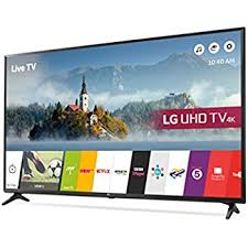 50 inch tv black friday amazon 3pm lg 65uh661v 65 inch ultra hd 4k smart tv webos 2016 model