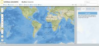 Online Map Maker How To Find A Map Online