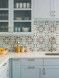 blue kitchen tile backsplash best 25 kitchen backsplash tile ideas diy design decor