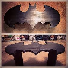 Batman Table Decorations Best 25 Batman Man Cave Ideas On Pinterest Movie Ticket Prices