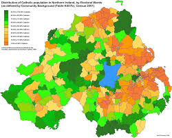 Usa Religion Map by Belfast Council Part 4 U2013 The East