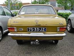 1970 opel kadett opel hq wallpapers and pictures