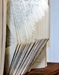 Book Paper Folding - book folding 101 or wait until you see what this book looks like