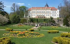 Burgkeller Bad Liebenwerda Schlosspark Wiesenburg Fläming Wiesenburg Reiseland Brandenburg De