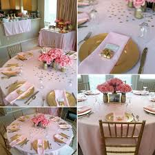 bridal luncheon decorations dining room glam southern bridesmaid luncheon best wedding