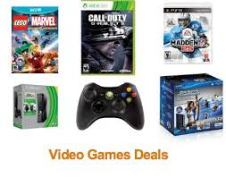 amazon black friday games amazon black friday 2013 video games deals holiday gift nation
