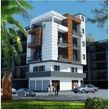 building design commercial building design in delhi