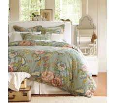 Pottery Barn White Duvet Bed U0026 Bath Awesome Trunk Decoration With Pottery Barn Duvet