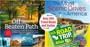 best scenic road trips in usa usa travel books and guides