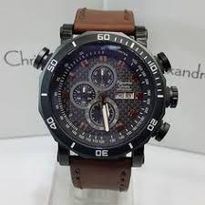 Jam Tangan Alexandre Christie Cowok jam tangan alexandre christie ac 6226 silver black jam tangan