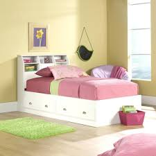 twin bed with bookcase headboard and storage twin bed with drawers and bookcase headboard black storage white