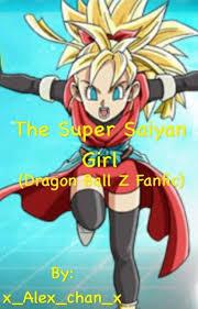 super saiyan dragon ball fanfic editing