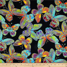 learn how to kaleidoscope 3 types of fabric enter to win free