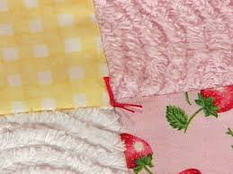 how to make a cuddle bug quilt hgtv