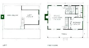building plans for small cabins one room cottage floor plans inspiring small cabin house plans loft