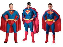 Supergirl Halloween Costumes Superhero Heroine Halloween Costumes Men Women Holidappy
