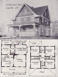 builder home plans 338 best vintage home plans images on pinterest vintage house