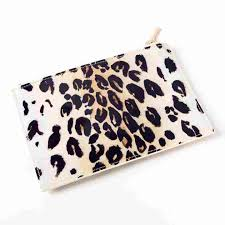 pencil pouch leopard pencil pouch by kate spade new york