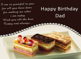 Happy Birthday Wishes To Sms Happy Birthday Quotes Wishes Sms And Messages For Father