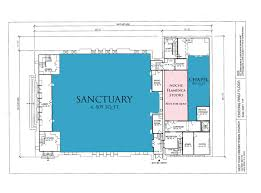 Ministries U2013 Holy Family Church 100 Church Floor Plans 3 Traditional Church Floor Plans