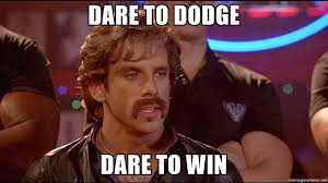 Dodgeball Movie Memes - comic con is bringing a ben stiller style dodgeball tournament to