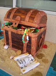 treasure box cake ideas 28 images best 25 treasure chest cake