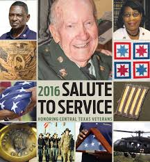 2016 salute to service by killeen daily herald issuu